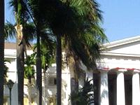 Museo de Arte y Cerámica
