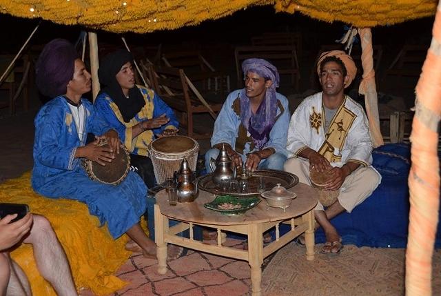 Budget Tour - Morocco Photos