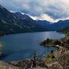 Mystic Lake Trail