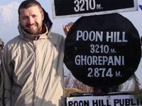 Trekking In Ghorepani Poon Hill