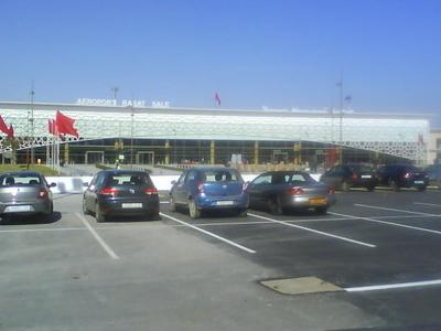 New Terminal 1