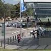 Macquarie University Railway Station