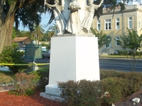 Four Freedoms Monument