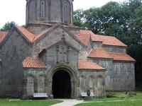 Manglisi Catedral