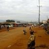 Market Street In Masindi
