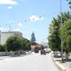 Mateur Town