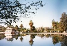 Regata Lake