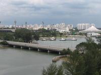 Merdeka Bridge