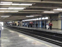 Metro Puebla