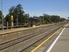 Mile End Railway Station Adelaide
