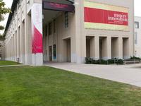 Miller Gallery at Carnegie Mellon University
