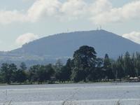 Mount Warrenheip
