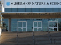 Museum Of Nature & Science