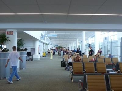 Lynden Pindling International Airport