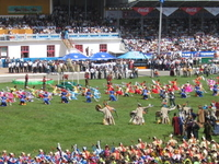 National Sports Stadium