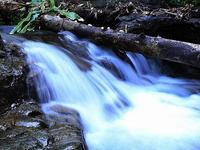 De repente Nagkalit Falls