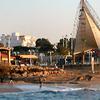 Nahariya Beach