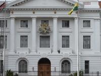 Ayuntamiento de Nairobi