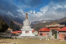 Namche Bazaar - Sagarmatha NP Nepal