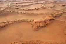 Namib Desert Overview