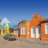 Namibia Luderitz - German Architecture