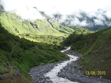 Nanda Devi National Park - VOF