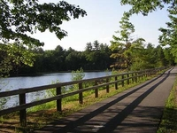 Nashua River Rail Trail