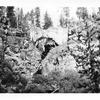 Natural Bridge Trail - Yellowstone - USA