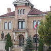 Neepawa Courthouse