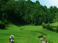 Gokarna Forest Golf Course