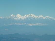 Nepal Himalayas