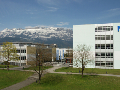 NTB Interstate University Of Applied Sciences Of Technology Buch