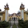 Neu-Wartenburg Castle, Upper Austria, Austria