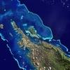 New Caledonia Lagoons & Reefs