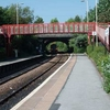 New Pudsey Stn