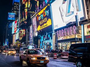 New York City Night Tour Fotos