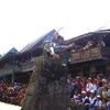Nias Ceremonial Stone Jump
