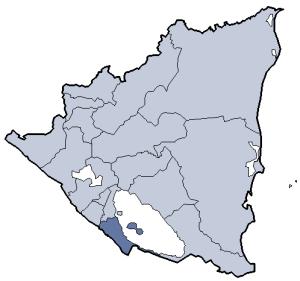Nicaragua Rivas