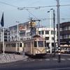 NMVB Tram Blankenberge