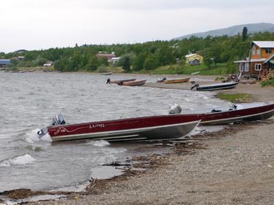 Nondalton Village On Six Mile Lake