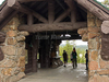 NorrisGeyser Basin Museum & Information Station - Yellowstone -