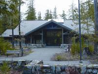 North Cascades  Visitor Center