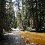 North Fork Big Thompson River