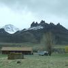 North Fork Highway Between Yellowstone & Cody