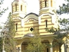 Church Of The Mother Of God