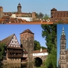 Nuremberg Collage