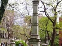 New York City Marble Cemetery