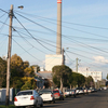 Newport Power Station