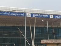 Pondicherry Airport