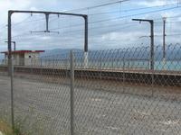 Ngauranga Railway Station
